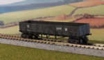 OCWW ALN012 N Scale Kit 40T 'Iron' Loco Coal Wagon